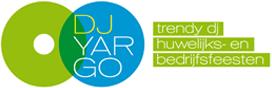 Dj Yargo – Trendy Discobar voor huwelijk en bedrijfsfeesten uit Brugge, West Vlaanderen Logo