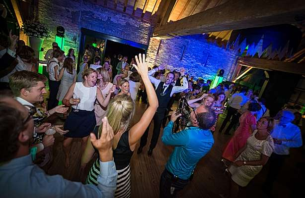 DJ Yargo - DJ voor Huwelijksfeest in West-Vlaanderen