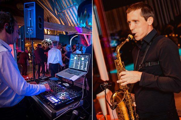 DJ Yargo vs Saxit