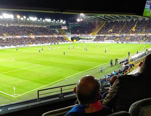 Club Brugge – Manchester United